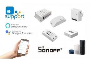 SmartHome za vsak žep SonOff