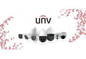 UNV Videonadzorni Sistemi