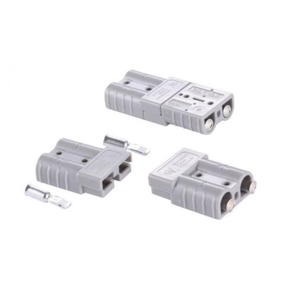 Anderson konektor par 50A 600V do 10mm2