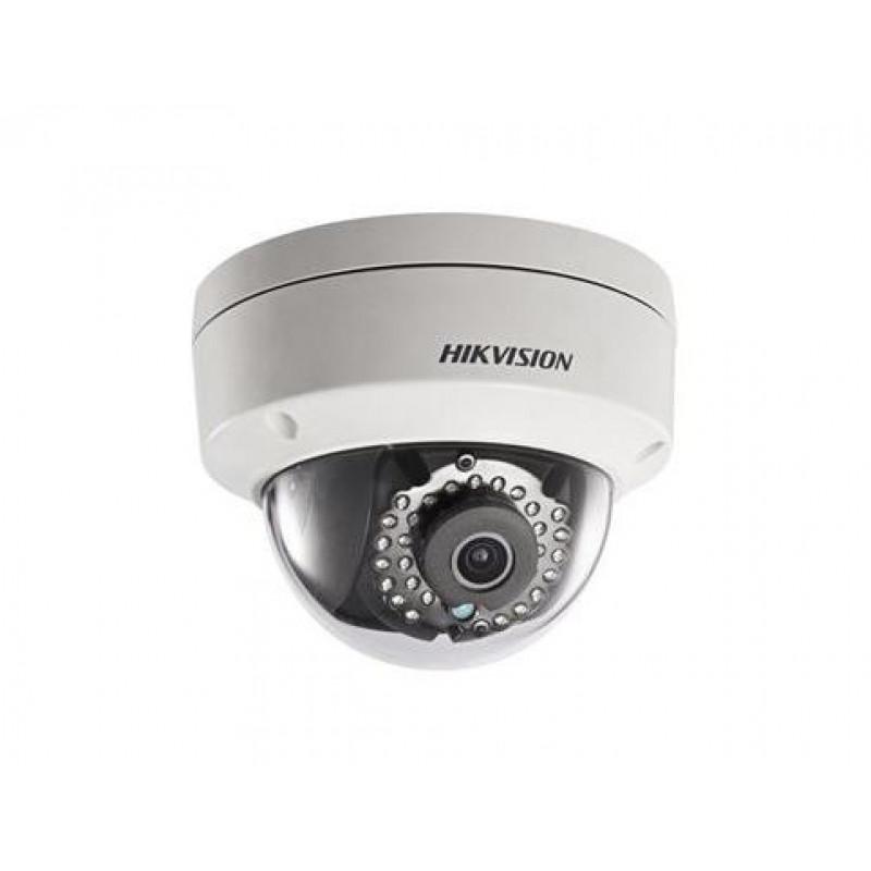 Hikvision Dome 2CD2142FWD-IWS 4M IR30 IP66