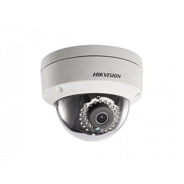 Hikvision Dome CD2143G0-I 4M IR30 IP67 SD