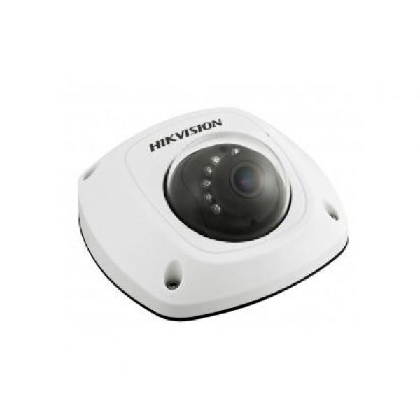 Hikvision Dome 2CD2552F-I 5M IR10 IP66