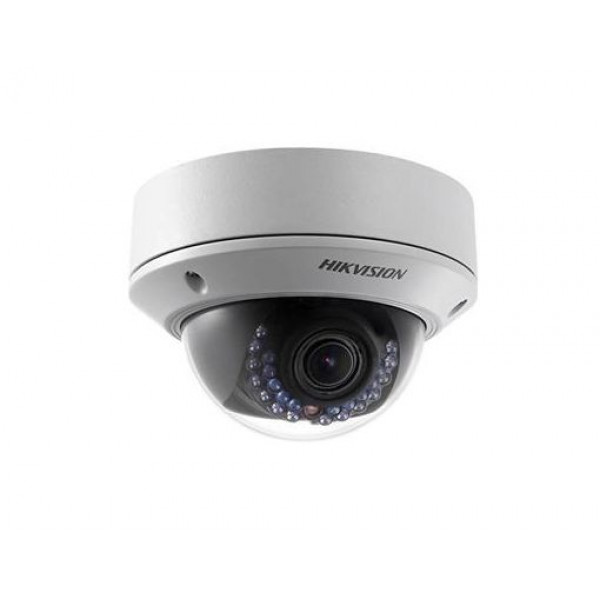 Hikvision Dome 2CD2742FWD-I 4M IR30 IP66