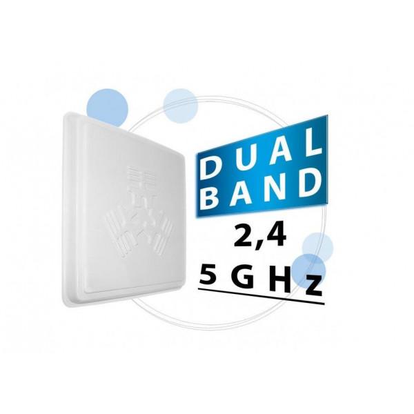 UNI DualBand Panel 2.4G-5G 3x3 MIMO