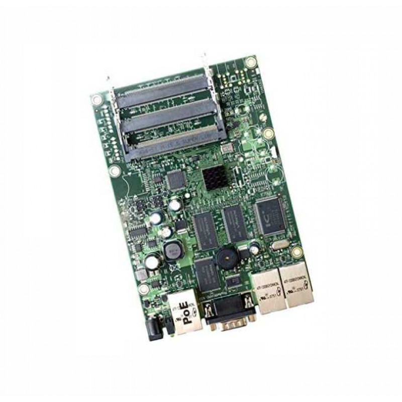 Mikrotik RouterBoard 433UAHL Level 5