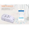 WiFi SonOff termostat TH16 + Senzor