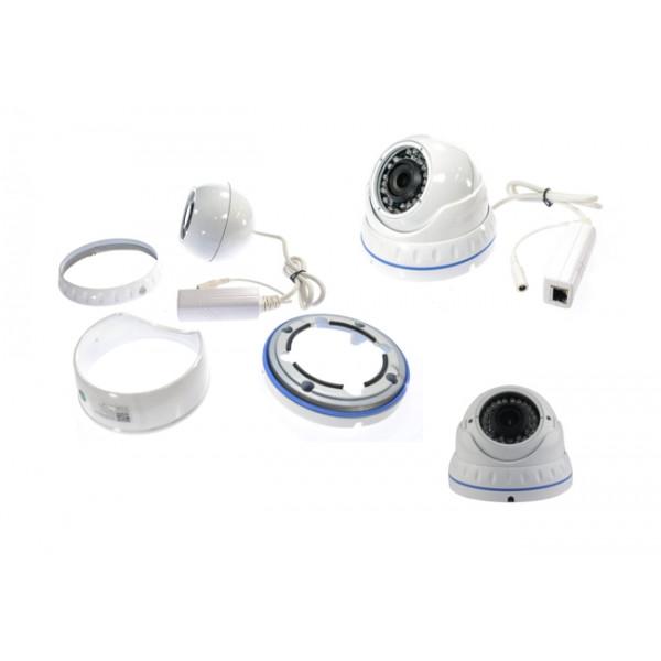 AceSee IP Cam ADSR30 1M 720p IR PoE