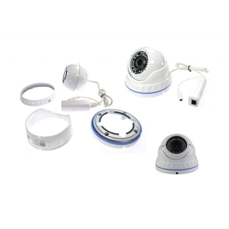 AceSee IP Cam ADSR30 1.3M 960p IR PoE