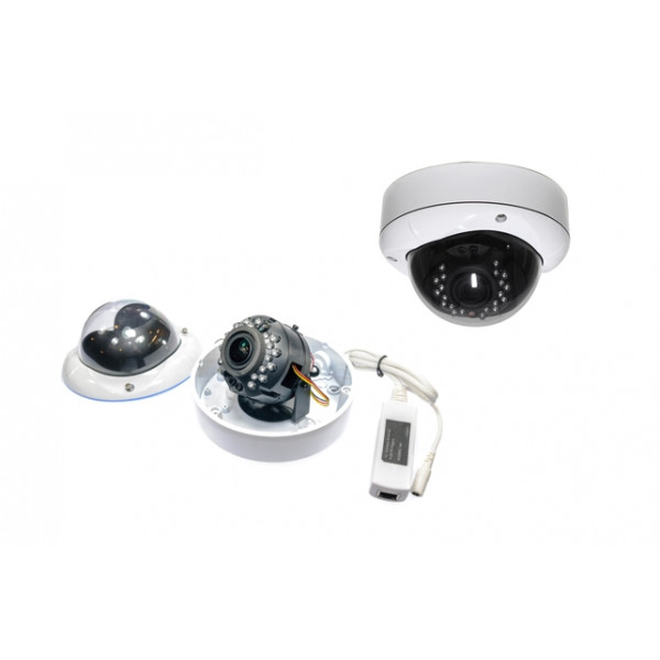 AceSee IP Cam ADR45 1M 720p IR PoE