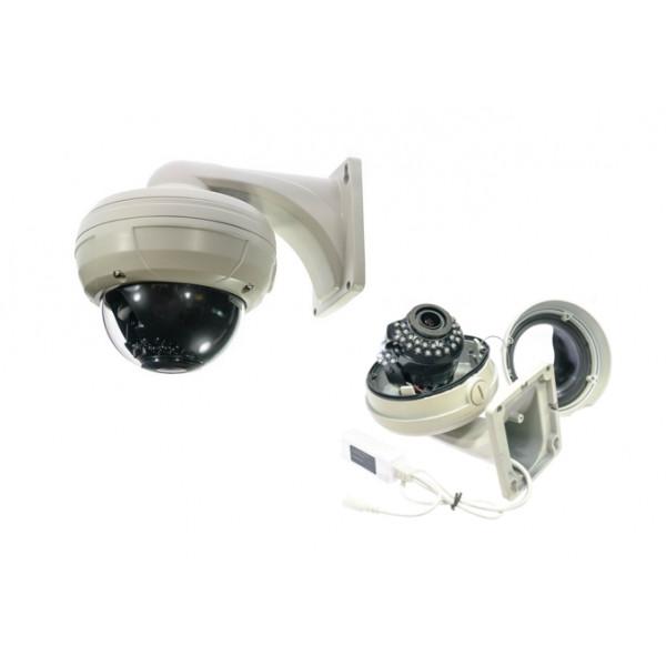 AceSee IP Cam ADV25 1M 720p IR PoE