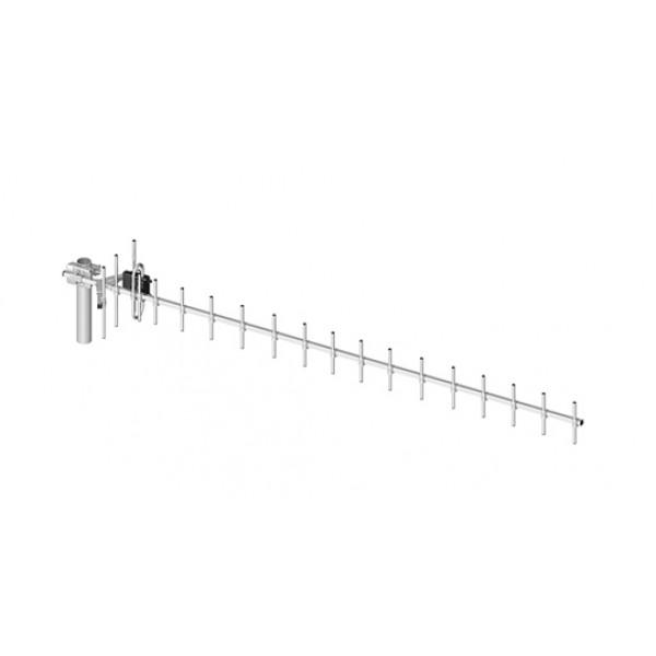 Antena GSM EL20-16 z 10m FME