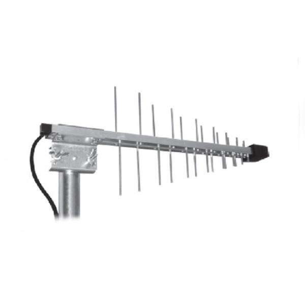 Antena LTE P30 8dBi z 5m FME