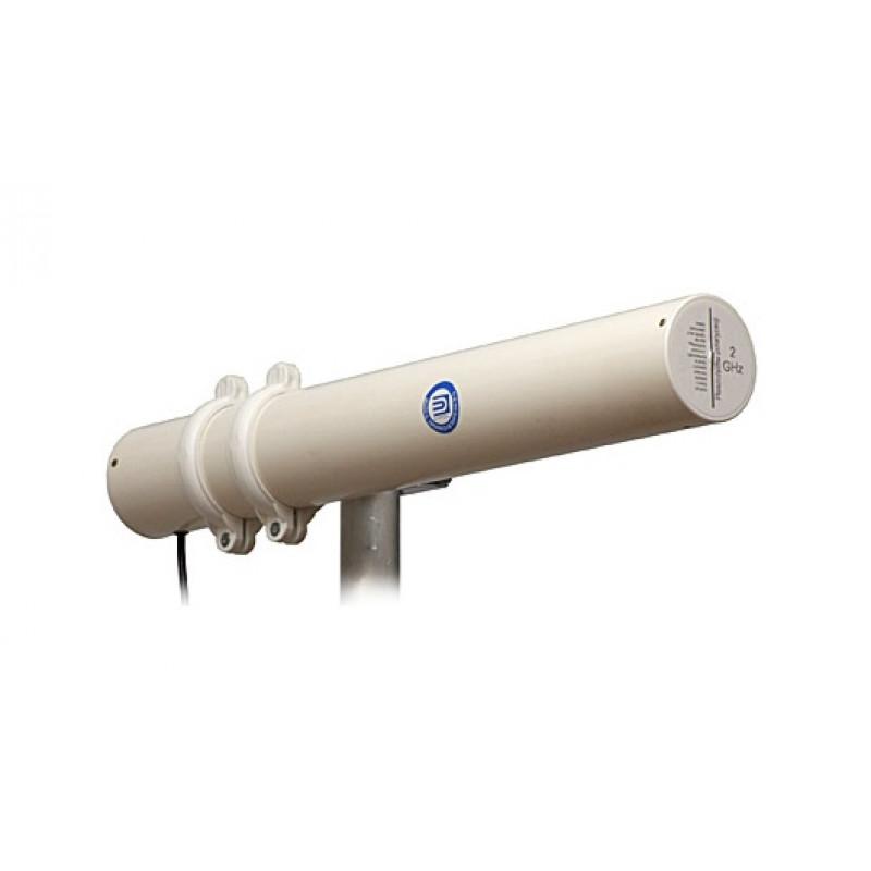 Antena ATK Yagi 3G 13dBi z 10m FME