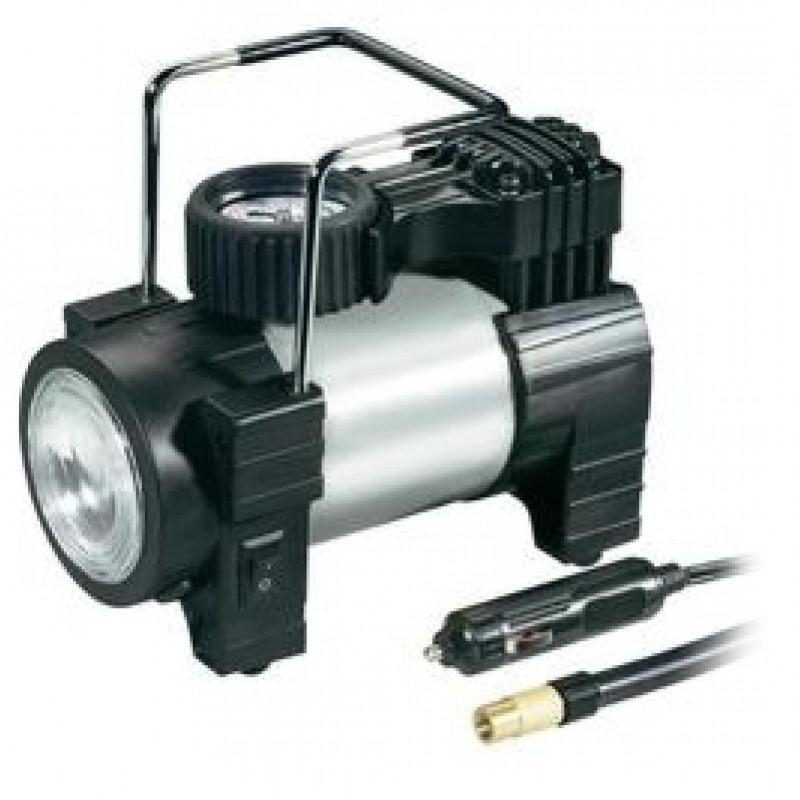 Avto DC kompresor z LED 12V
