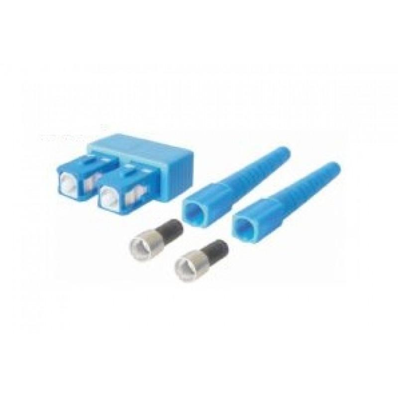 BRex optic konektor SC/MM Duplex