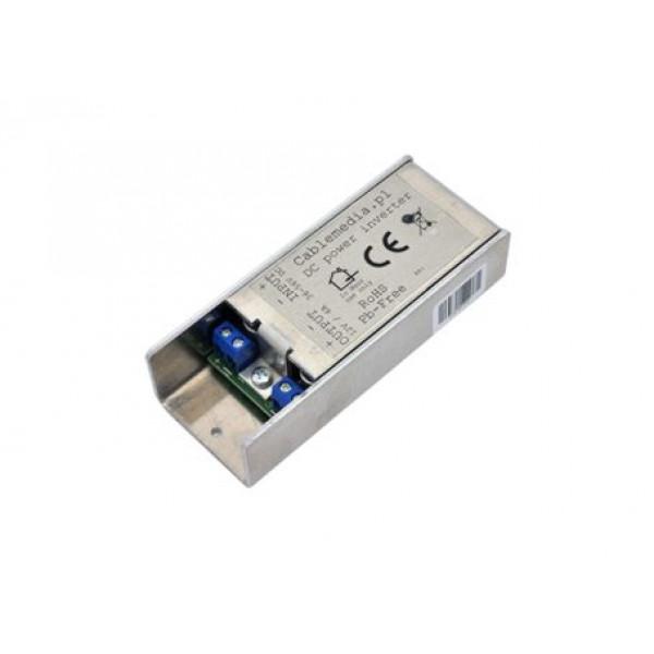 CMedia pretvornik DC48V/24V 2A