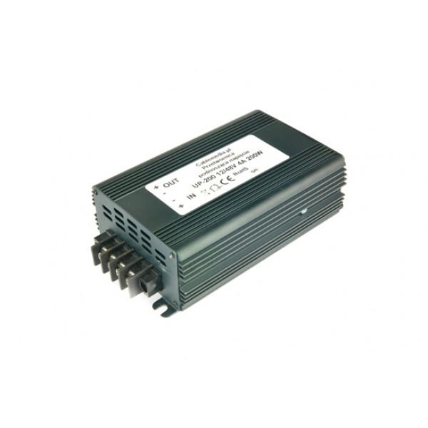 CMedia pretvornik DC12V/48V 4A