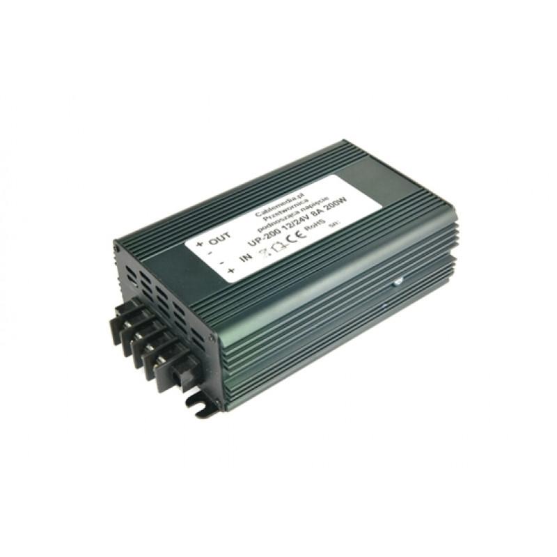 CMedia pretvornik DC12V/24V 8A