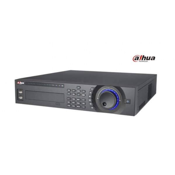 Dahua Hybrid NVR1604HF-UE 16CH