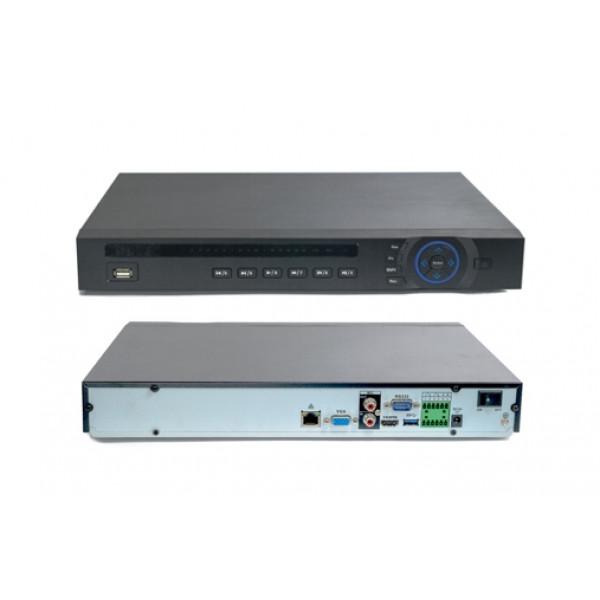 Dahua Snemalnik NVR4204 2xHDD