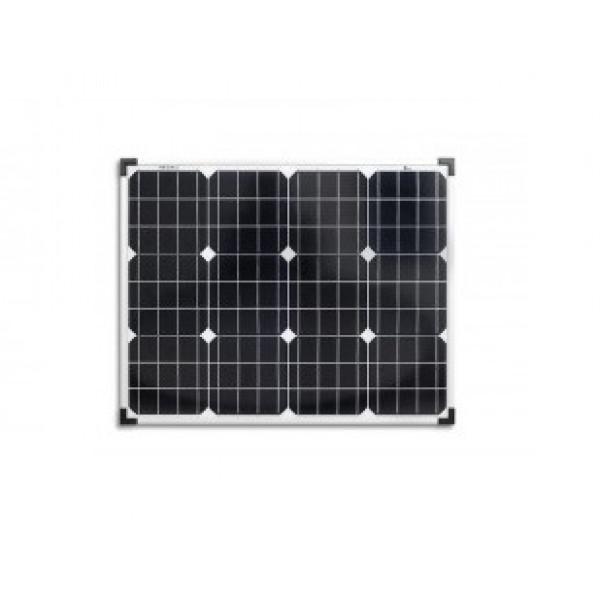 EL Mono Solarni Panel 50W Sistem 12V
