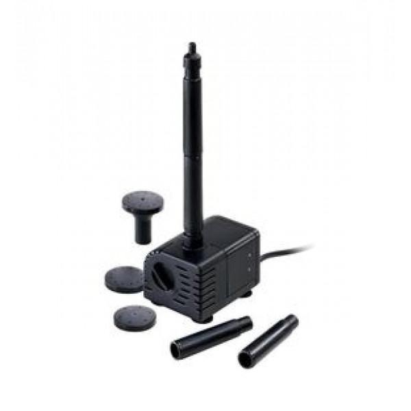 Esotec pumpa s filtrom 12-24V / 3-12W