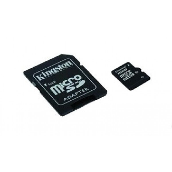 Flash MicroSD 16GB HC C10