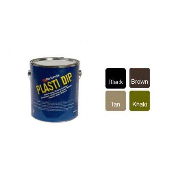 Lovski neredčen gel  Mat PlastiDip 0.5L