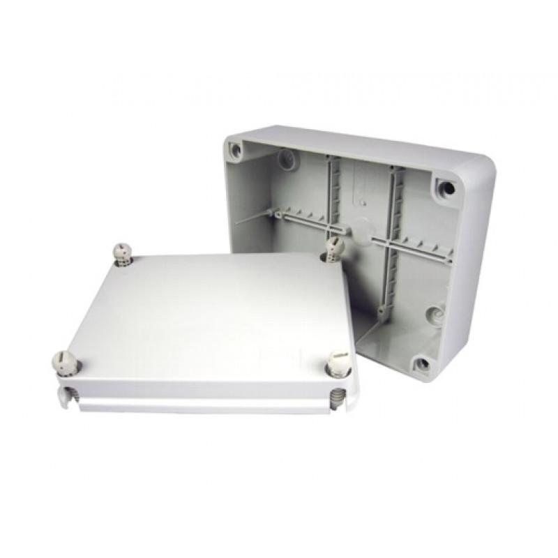 Plastičen Elektro Box W208 IP56