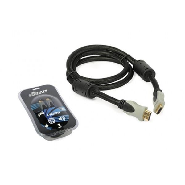Special HDMI kabel z LAN V1.4 / 1M