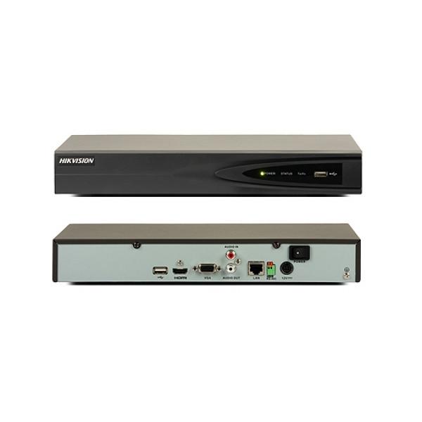 Hikvision Recorder DS-7604NI-E1/A 4CH