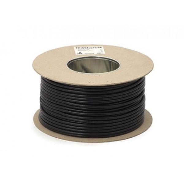 Kabel Koax Outdoor TriSet 113 - 100m
