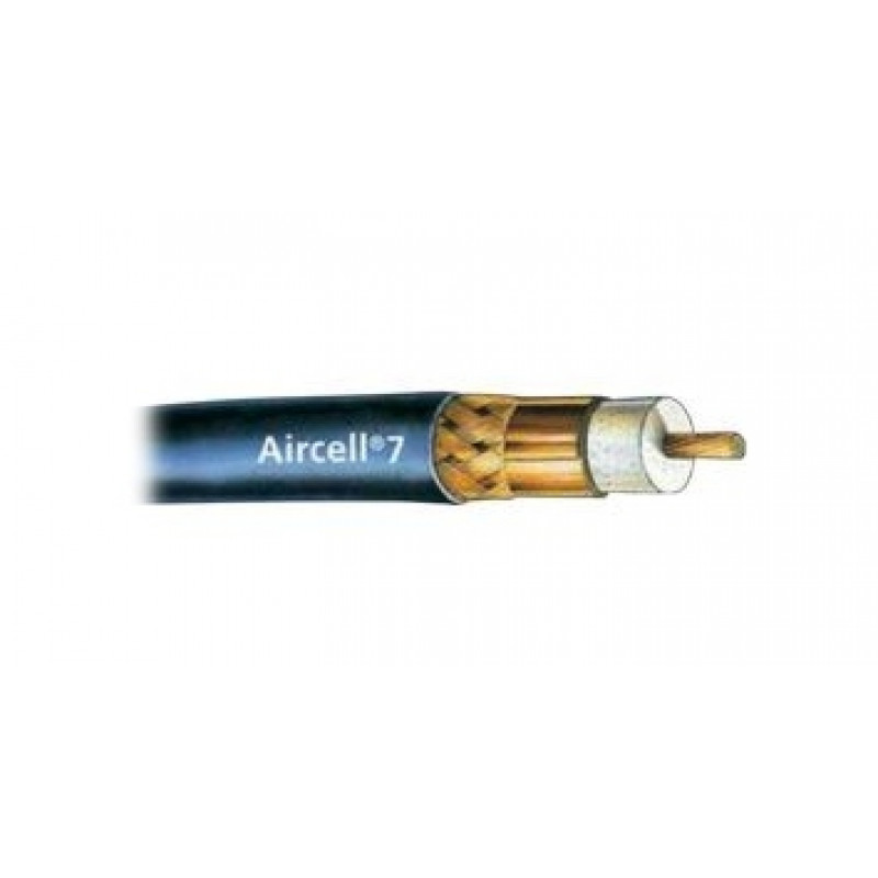 Kabel Koax SSB Aircell 7 - 100m