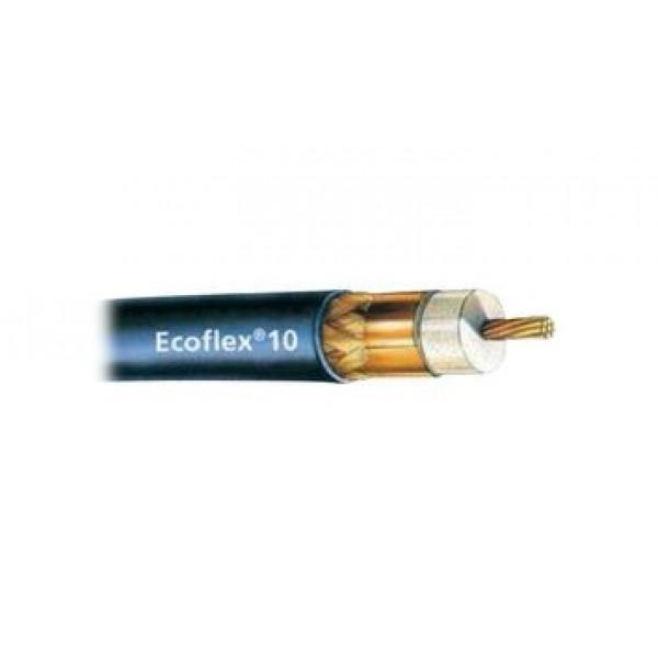 Kabel Koax SSB Ecoflex 10 - 100m