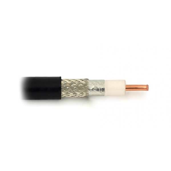 Kabel Koax  TriLan LTW400
