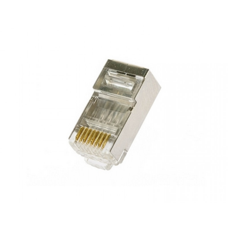 Konektor FTP/STP Cat.6 RJ45 8PIN