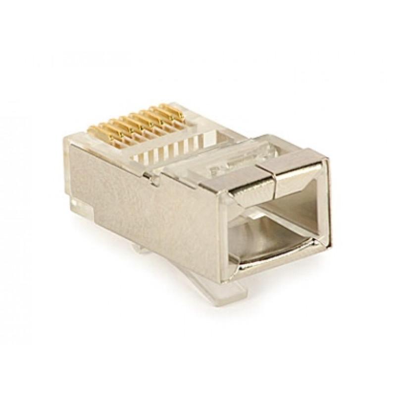 Konektor FTP RJ45 8PIN