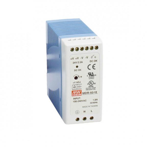 MeanWell usmernik MDR-6024 24V