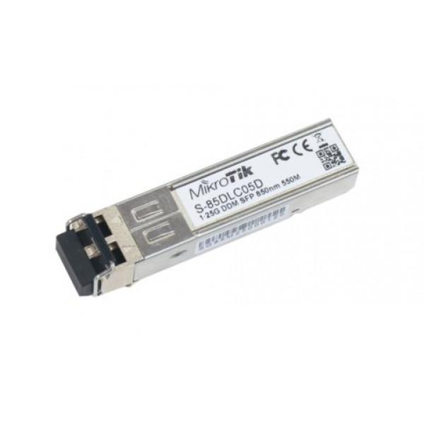 MikroTik SFP S-85 MM 550m 1.25G