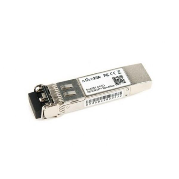 MikroTik SFP S+85C03D MM 300m 10G