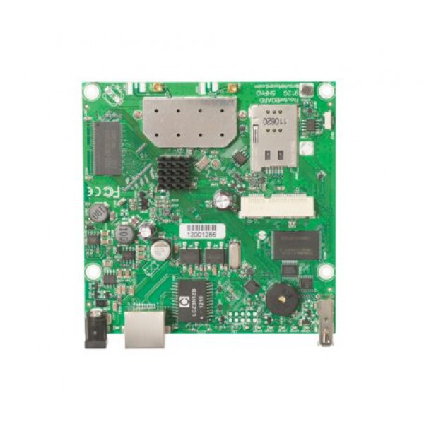 Mikrotik Board RB912UAG-2HPnD L4