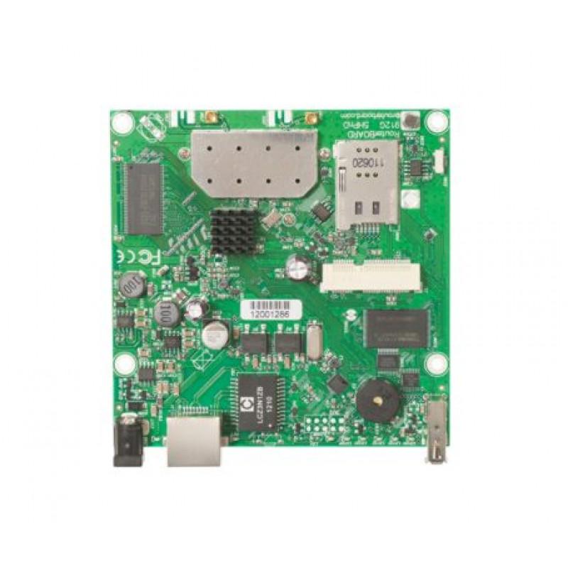 Mikrotik Board RB912UAG-5HPnD L4