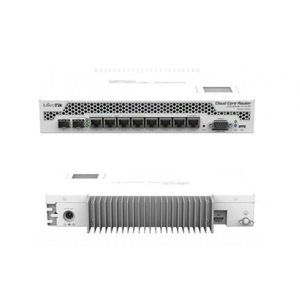 Mikrotik CRouter CCR1009-7G 1CS+ PC