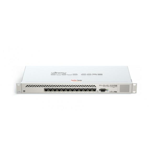 Mikrotik Cloud Router CCR1016-12G