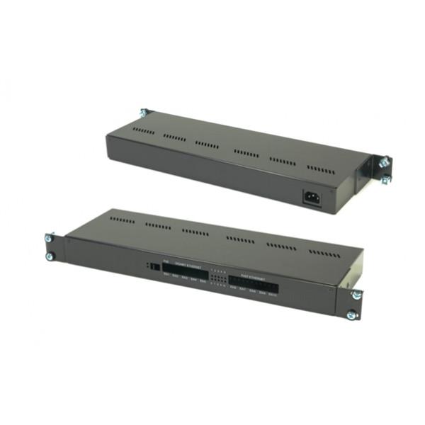 Mikrotik Ohišje Rack 1U RB2011L/LS