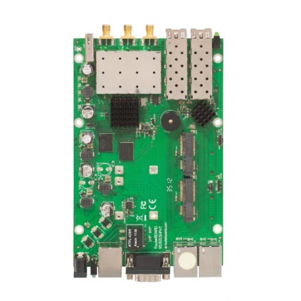 Mikrotik RBoard 953GS-5HnT L5