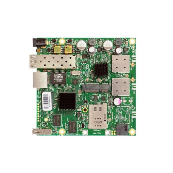 Mikrotik RBoard 922UAGS-5HPacD