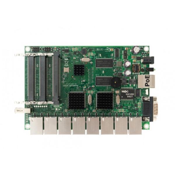 Mikrotik RouterBoard 493AH Level 5