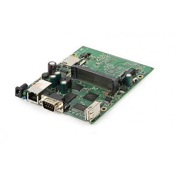 Mikrotik RouterBoard RB411U Level 4