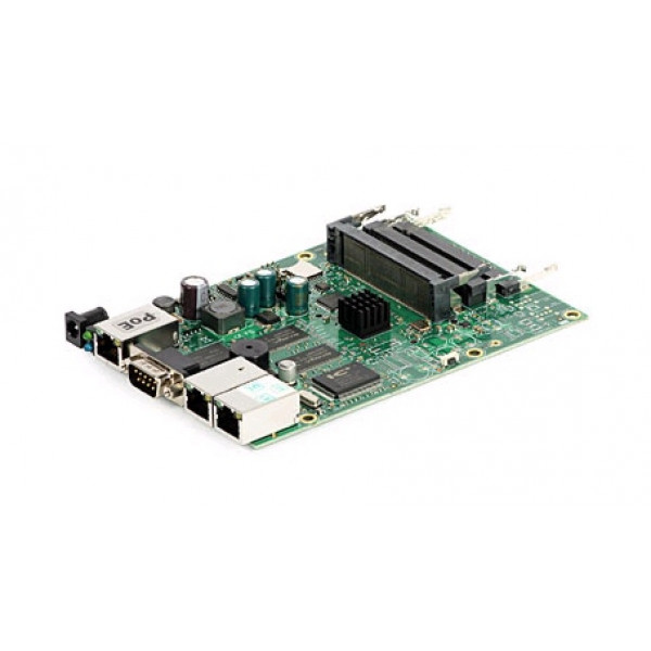 Mikrotik RouterBoard 433AH Level 5